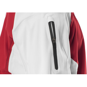 Camaro Competition Dry Top Paddle Giacca, red/white